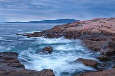 Top 10 Things to See or Do in Acadia National Park - plainadventure.com