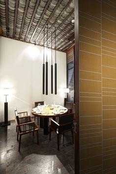 Interior Design, Architecture, Custom Metals, Modern & Contemporary Móz Designer Metals Engravings Collection in Crossroads in Light Chestnut - Inviting Imagination #InvitingImagination #EngravingsMetal #MozDesignerMetals