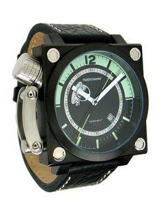 Haffstreuner HA002 Watch