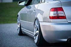 Audi S4 (B5) - Air Bags VWVortex.com - S4 stance thread!
