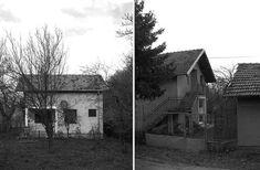 Cải tạo nhà cấp 4 cũ kĩ hoang tàn thành ngôi nhà đẹp bình yên và thơ mộng