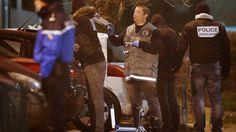 Un policía ,caso Charlie Hebdo, se suicida