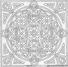 download mandalas tibetanos para colorear dibujos imagixs hd wallpaper ...