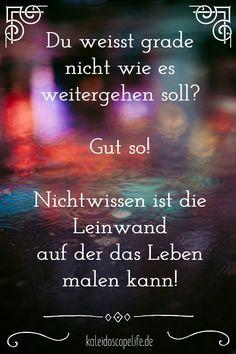 Sehr weise und inspirierende Worte. Danke Daizo. :)