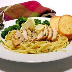 Lemon Butter Chicken - Allrecipes.com