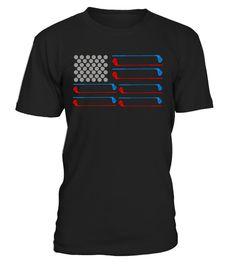 American Flag Golf T-Shirt July Tshirt Us Labor Day, Trump Birthday, Golf T Shirts, July 4th, American Flag, Funny Tshirts, Mens Tops, 4th Of July, American Fl
