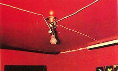 William Eggleston: king of the album cover photo