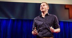 Rodrigo Bijou: Governments don't understand cyber warfare. We need hackers | TED Talk | TED.com