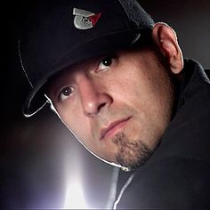 Big Cheif from Street Outlaws....he's gorgeous forreals