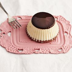 Das ist ein Dessert auf hohem Niveau. Ihre Gäste werden Sie damit optisch wie auch geschmacklich begeistern.