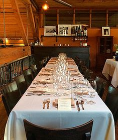 A Private Dinner On The Rooftop Overlooking Downtown #seattle Magnificent Private Dining Rooms Seattle Design Decoration