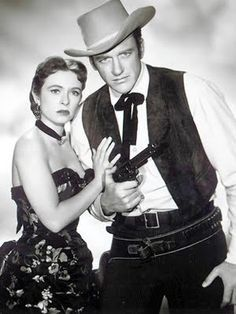 images of Miss Kitty and Matt Dillon - Google Search
