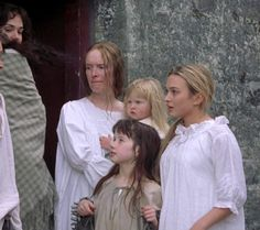 FELICES LOG MANSFIELD PARK 2007 Photo Gallery