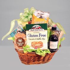 Sickles market taste of italy gift basket 15000 httpshop sickles market gluten free gift basket 7500 httpshop negle