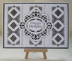Sue Wilson, Buffet, Decorative Plates, Happy Birthday, Cabinet, Storage, Creative, Christmas, Cards