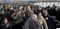 """It doesn't really matter whether the thousands of North Koreans meant it when they wept openly, convulsively, and often convincingly in front of cameras over the death of Kim Jong Il. Some writers dismissed the grieving as staged obedience, others saw it as an effect of """"airtight propaganda."""""""