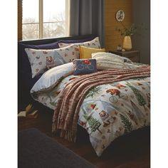 7561968f10 Animals Wanderer Bedding Range | George Duvet Sets, Bed Duvet Covers, Home  Bedroom,