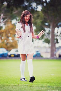 Ja'mie...my role model :-)                                                                                                                                                                                 More