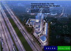 for buying commercial space call + 91 9873471133