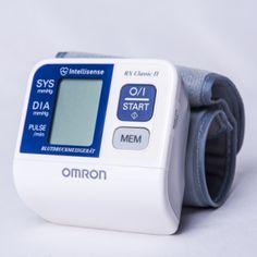 1-Blutdruckmessgerät-OMRON-RX-Classic-II--Art.Nr.-311196