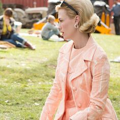 Mad Men's 40 Best Looks Ever - Season Seven from InStyle.com
