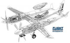 Home Built Airplane | Asymmetrical homebuilt aircraft concepts-177433d1294083158-persichello ...