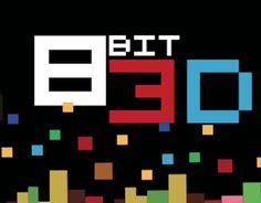 다음 @Behance 프로젝트 확인: \u201cHamburguesas Paty - 8BIT\u201d https://www.behance.net/gallery/13881135/Hamburguesas-Paty-8BIT
