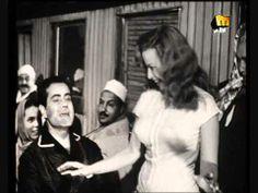 Farid Al-Atrash & Hind Rostom \ Ya Mgabbel Youm w Leila