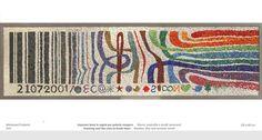 Arab Mosaico » OPERE CONTEMPORANEE