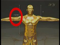 Fibonacci Numbers and the Golden Ratio 1.618