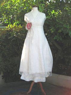 Grunes kleid taufe