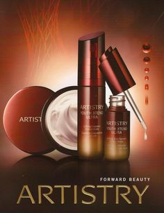 ARTISTRY Youth Xtend Ultra