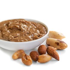 Fact about nut butter | fitandhappydaily.com