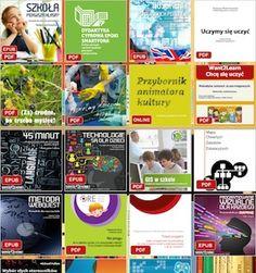 Zachęcamy nauczycieli do czytania edukacyjnych e-booków - możecie je zawsze zabrać ze sobą gdziekolwiek się wybieracie. Zapraszamy do naszego bloga Edupublikacje, gdzie znajdziecie dziesiątki elektronicznych poradników.