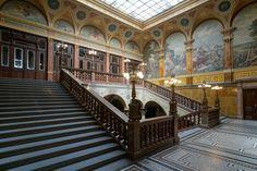 Živnobanka, Praha | Foto: Ondřej Šenk