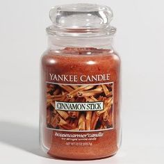 Yummy Yankee Candles. can never have enough candles