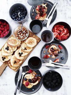Sunday pancakes 🥞