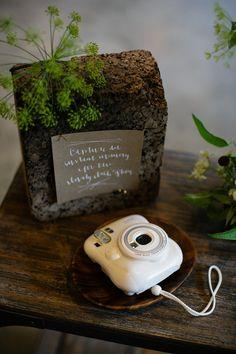Eco-Friendly Washington Photo Shoot from Jasmine Star