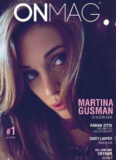 #1 - Martina Guzmán