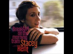 So Romantic - Stacey Kent #MusicMonday