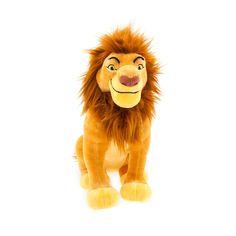Disney Mufasa Plush – The Lion King – Medium – Disney Dogs, Disney Plush, Disney Art, Mickey Mouse Club, Disney Mickey Mouse, Disney Stuffed Animals, Minnie Bow, Dog Pajamas, Disney Sketches
