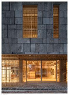 Galeria de Loja Principal da AMORE Sulwhasoo / Neri&Hu Design and Research Office - 30