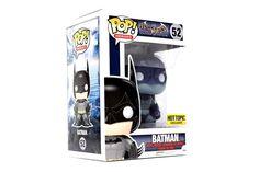 POP! Heroes: Batman Arkham Asylum - Batman [Detective Mode]