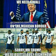 Dallas Cowboys Humor