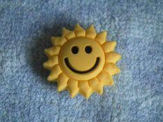 kiTki Smile Sun Tennis Vibration Dampener Absorber | eBay