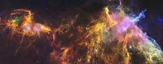 Space in Images - 2013 - 04 - Herschel's view of the Horsehead Nebula