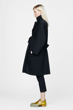 Jil Sander Resort 2015. Read the review on Vogue.com.