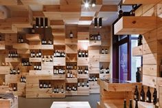 33 Examples Of Wine Storage Done Right