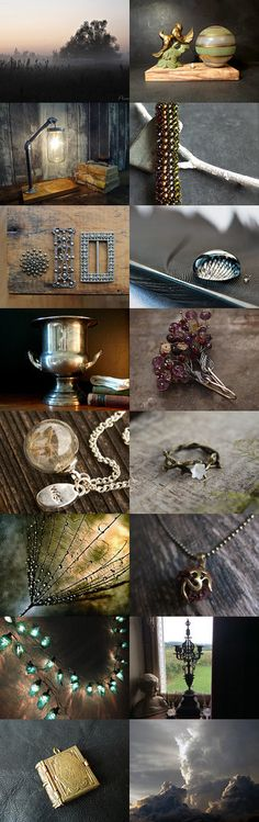Brave: changes... by yvette on Etsy--Pinned+with+TreasuryPin.com