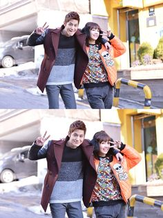 That Winter The Wind Blows Episode 3 Review: Adorable second couple Kim Bum and Jung Eun Ji